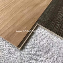 Beautiful Wood Color Virgin Lvt Plastic Vinyl Flooring