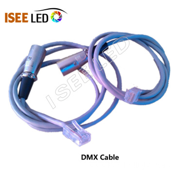 XLR DMX Signal Cable Length Customize