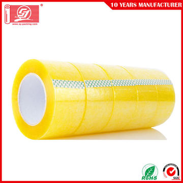 Box Sealing Shipping Bopp/opp Packing Tape 100 Yards