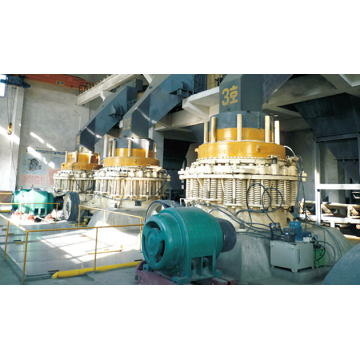High Quality Short Head Cone Crusher