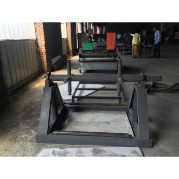 Stone-Coated Roofing Sheet Machine