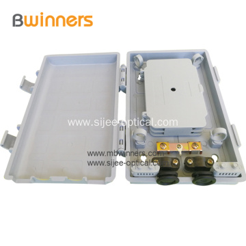 Ftth Box Fiber Optic Terminal Distribution Box Ftth 12 Cores