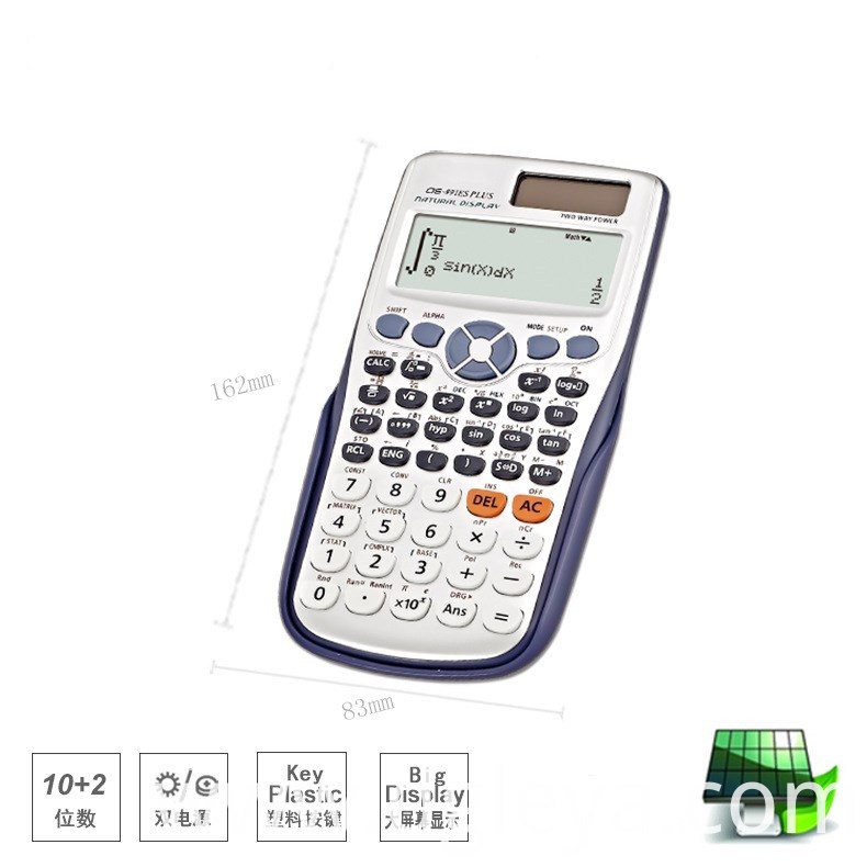 Commodore Scientific Calculator