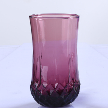 High Quality Diamond Wine Glass Drinking Glass Tumbler