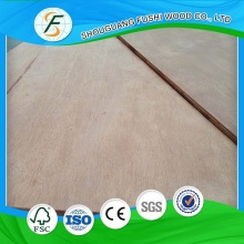 Professional for Commercial Plywood 12mm Fancy Plywood Used in Package export to Burundi Manufacturer