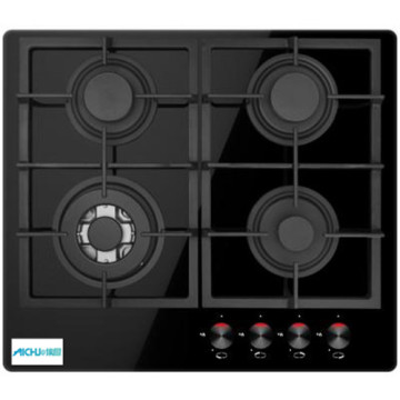 Amica Cookers Glass Gas Hob International Gas Cooktops