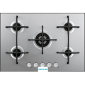 AEG Cooker Stainless Steel Competence Stove