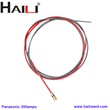 Panasonic Welding Liner 1.2mm-1.6mm for 500A