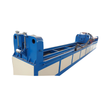 Efficient production Hot forming elbow machine