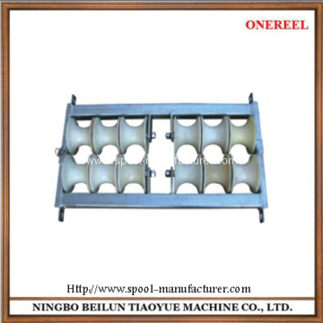 ODM for Pulley Block stainless steel chain pulley block supply to Netherlands Wholesale