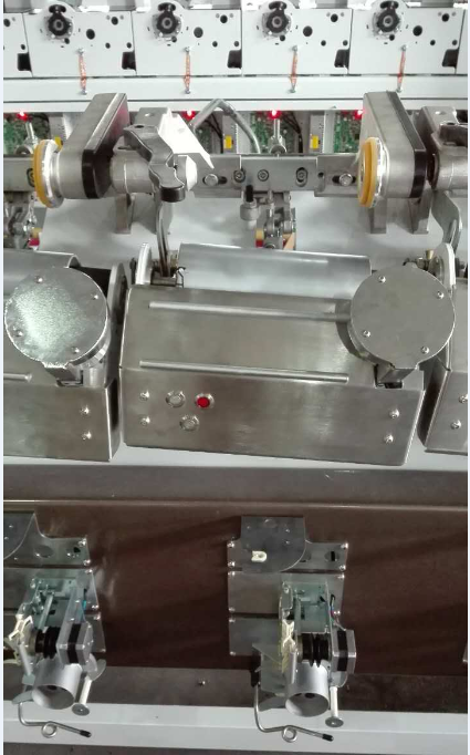 CY206 Digital Precision Winding Machine