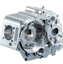 Aluminum Engine for Motorcycle