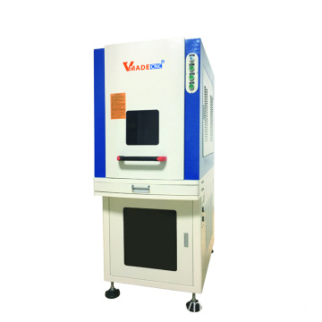 Cover  20W Fiber Laser Marking Machine