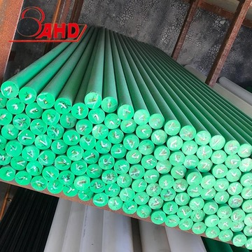 Pure New Material Food Grade HDPE Rod Rods
