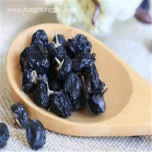 Wild Black Goji Berries Dried Black Wolfberry