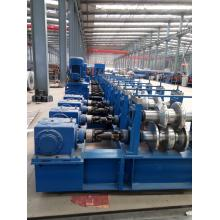 Hot sale good quality for Hydraulic Guardrail Roll Forming Machine highway guardrail specifications roll forming machine export to United States Minor Outlying Islands Manufacturers
