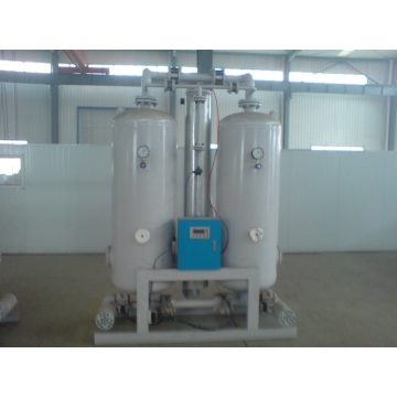 High Efficiency Micro Heat Adsorption Air dryer