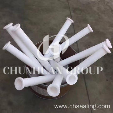 Customized PTFE/Teflon Parts For Industry as Drawing