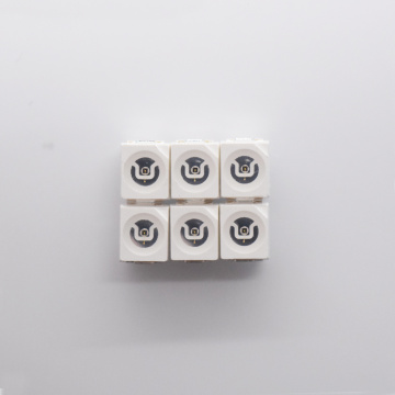 880nm LED SMD 3528 IR LED 0.2W