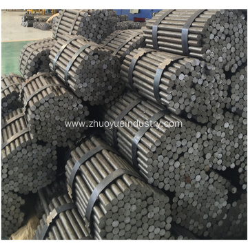 Conveyor Roller Cold Drawn Shaft