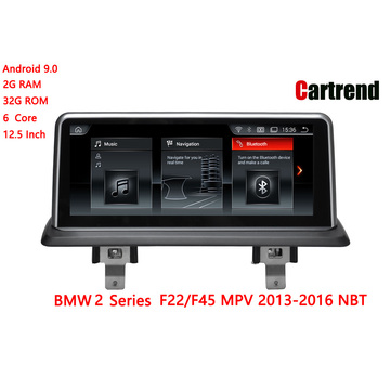 Dvd Gps Navi BMW 2 Series F22/F45
