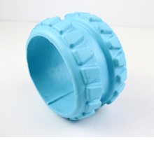 Customized Small EVA Yoga Wheel For US Company