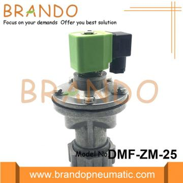 Right Angle Pneumatic Jet Valve
