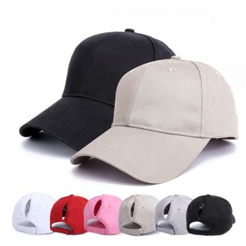 Top Quality for Womens Baseball Cap,Ponytail Baseball Hats Cap,Ponytail Baseball Cap Manufacturer in China Kodior Mesh Cap Classic Plain Hat export to Tunisia Supplier