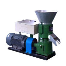 Animal Sheep Rabbit Chicken Feed Pellet Machine