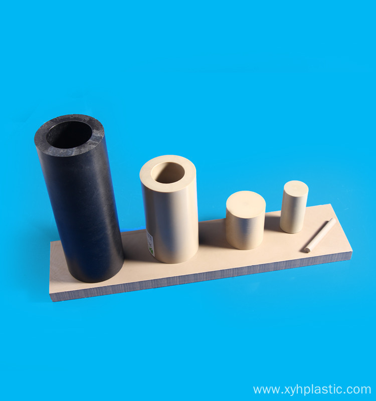 Excellent Thermal Stability PEEK Rods