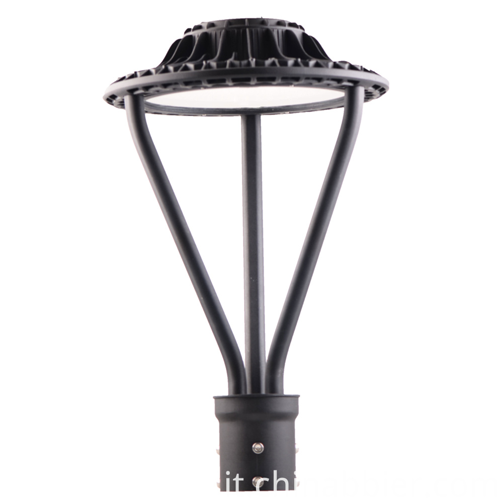 150W Led Post Top Light
