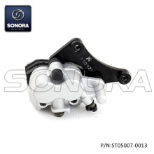 Front Left Brake Caliper  For QINGQI QM125-2D(P/N:ST05007-0013) Top Quality