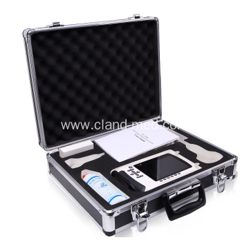 Medical Handheld Scanner Portable Veterinary Ultrasound Machine