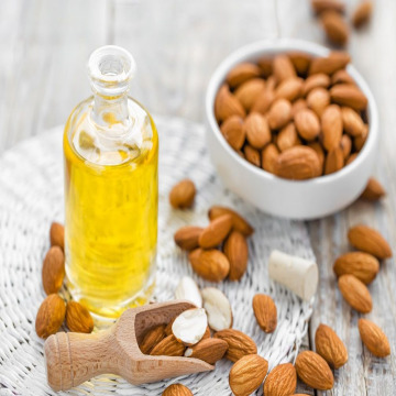 sweet almond oil bulk organic all natural
