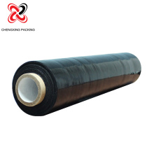 Heavy-Duty Stretch Wrap Film