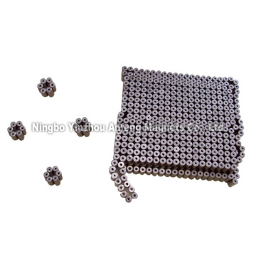 N40 magnetic tube