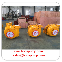 OEM Factory for Dredging Pump Discharge Pump for Pipe Jacking export to Saudi Arabia Factories