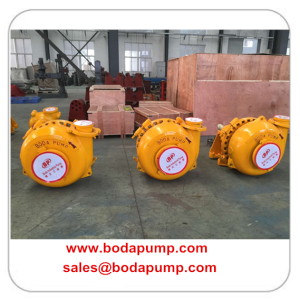 OEM Factory for for Dredge Pump Sand Mining Pump Discharge Pump for Pipe Jacking supply to French Guiana Suppliers