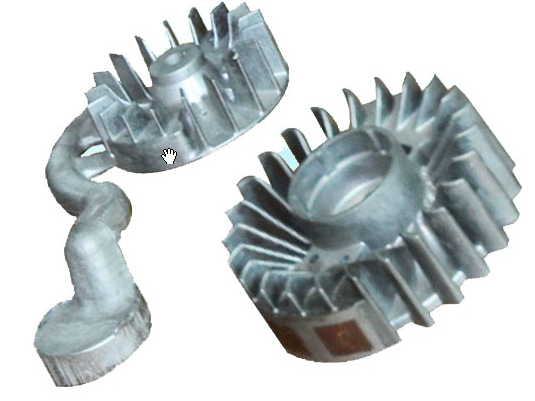 Die Cast Die Casting Mold /Sw359e Rotor/Castings