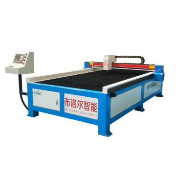 Table Model Plasma CNC Cutting Machine