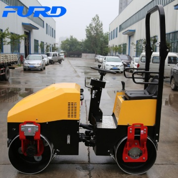 New 1 Ton Road Roller Compactor