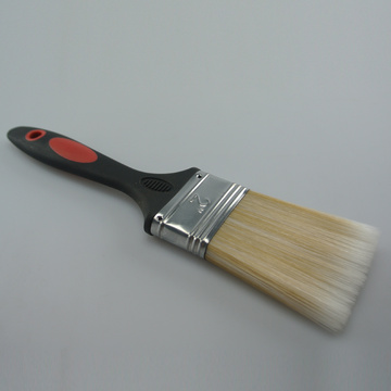 High Quality Plastic Handle Paint Brush