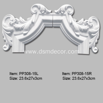 Foam Panel Moulding Frames