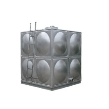 Combined Stainless Steel Water Tank