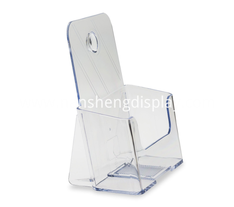 Booklet Countertop Holder Organizer