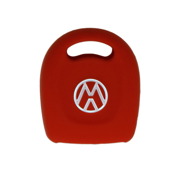 VW protective small design silicone key cover