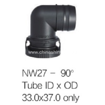 Leading Manufacturer for Tube Fittings Rubber Quick Connector Line supply to Ecuador Exporter
