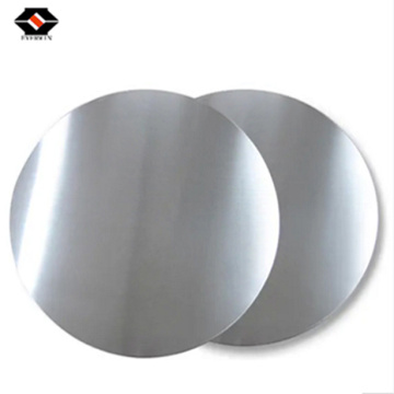 5052 h32 aluminum circle for flange