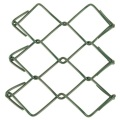filed farm Hot dipped galvanized chain link covering diamond fence
