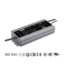 Programmable High Efficiency LED Power Supply 200W